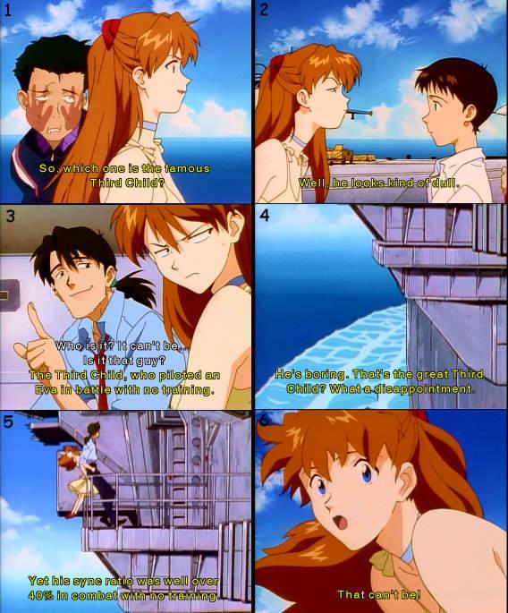jun and asuka relationship tips