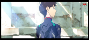 Shinji-short
